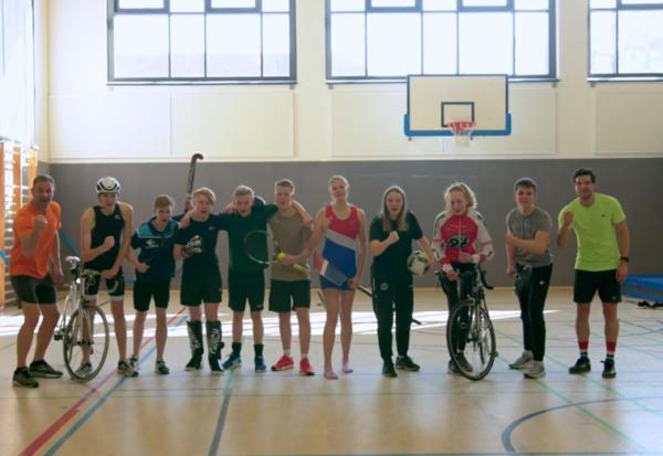 IGS List – Sport in einer Ganztagsschule