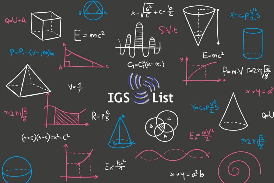 Überduchschnittliche Ergebnisse in Mathe und Natur