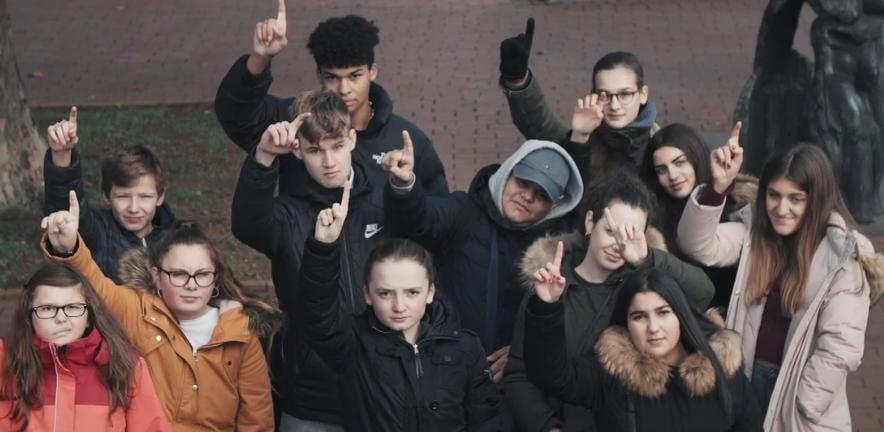 Video-Clip: Demokratie erleben