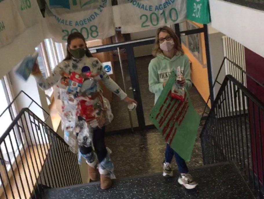 Wir ertrinken im Plastik-Müll