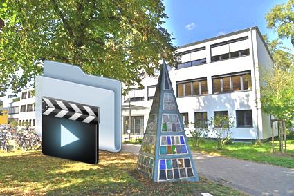 Videopräsentation der Schule