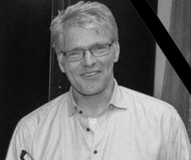 Matthias Grützmacher ist tot